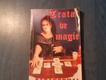 Tratat de magie paranormal