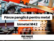 Panza fierastrau metal HOLZMANN BS120 2110x20x10/14 MASTER
