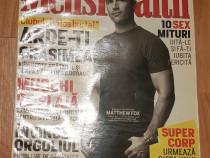 Men's Health Romania mai 2008