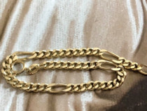Bratara Argint aurita