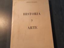 Historia Y arte Arnaldo Michaelsen album arta