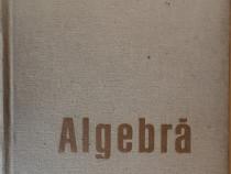 E. Arghiriade - Algebra, 1964