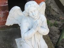 Statueta ingeras