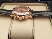 Rolex Daytona Cosmograph Rose Gold, Valjoux 7750 SWISS