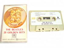 Caseta audio The Beatles