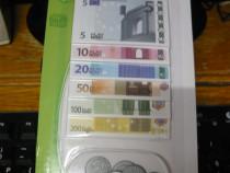 Set bani de jucarie 70 bancnote și 20 monede