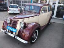 Fiat 1100 an 1938