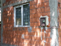 Casa noua Manerau, Arad
