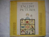 Maxim Popp-English through pictures*vinil