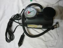 Compresor auto bottari 12lit/min la brichetă nou garanție