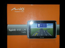 Sistem Navigatie Mio Spirit 495 GPS Harta Full Europa