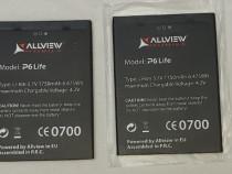 Baterii alview p6 life