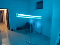 Lampa dezinfectie UV C 144 W