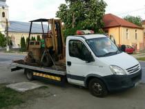 Stivuitor Balkcancar 3.5 tone