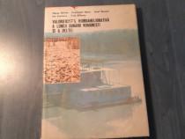 Valorificarea hidroameliorativa a luncii Dunarii a Deltei