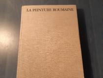 La peinture Roumaine ( album de arta ) Vasile Dragut