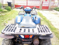 ATV Polaris 4x4 diesel