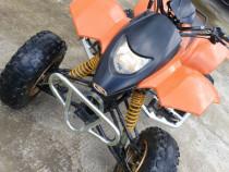 Atv Smc Titan 300cc