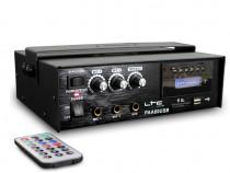 Amplificator linie portabil ,LTC Audio PAA60USB,60W cu USB,S
