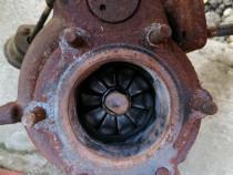 A4710964799 Turbosuflanta Mercedes Actros MP4 375 KW 510 CP