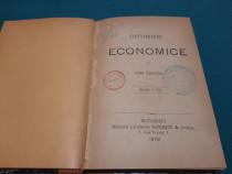 Convorbiri economice*edițiune a treia/ ion chica/1879