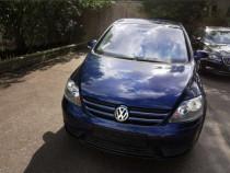 VW GOLF PLUS - cutie automata DSG