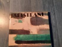 Ion Salisteanu de Dan Grigorescu album de arta
