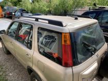 Dezmembrez Honda CRV 2000 Benzina 2.0 16V 5+1