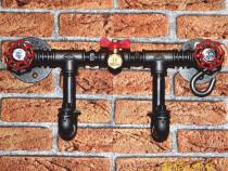 Cuier mixt steampunkdesigncj, steampunk, mobila hol