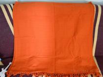 Cuvertura portocalie