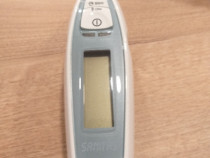 Termometru infrarosu Sanitas
