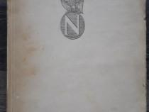 Carte veche napoleon philipp bouhler