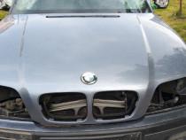 Dezmembrez BMW e46 320D  136 cp. non facelift