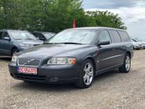 Volvo v70 , 2007, 2.4 diesel, piele, posibilitate = rate =