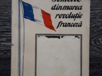 Carte veche femeile din marea revolutie franceza m budeanu