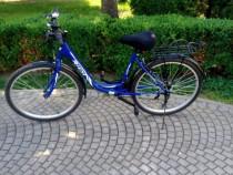 Bicicleta noua in garantie
