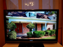 Tv led vision touch defect