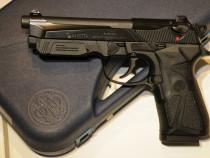 Ieftin!! pistol airsoft full metal *fara permis*f.puternic