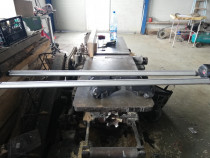 Bari transversale aluminiu Audi