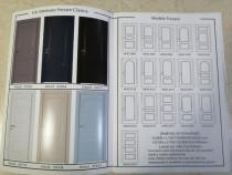 Usi Interior/Exterior pe comanda