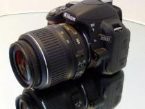 DSLR Nikon D3100 full