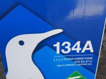 Butelii clima R 134A inbuteliat de 13,6kg