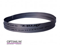 Fierastrau banda metal 2362x20x0.9x8/12 Optimum Opti S 181 G