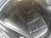 Interior BMW E60 2004 (piele, scaune electrice si incalzire)