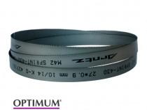 Fierastrau banda metal2480x27x0.9x10/14 Optimum Opti S 285