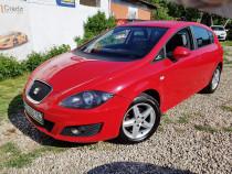 Seat Leon facelift 2011 1.6tdi 105cp euro5 Good Stuff Parc a