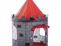 Cort de Joaca pentru Copii, Castelul Cavalerilor