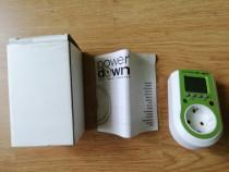 Priza programabila digitala Power Down BND-50/SG67B, Noua