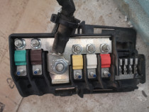 Panou sigurante baterie citroen c5 III 2008