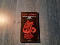 Omul si devenirea sa dupa vedanta de Rene Guenon